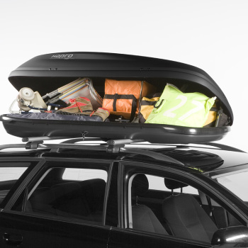 Rider Roof Boxes Hapro International